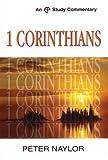 Epsc 1 Corinthians (Ep Study Commmentary Series)