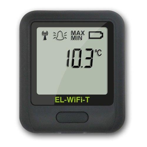 LASCAR EL-WiFi-T Wireless Temperature Data Logger