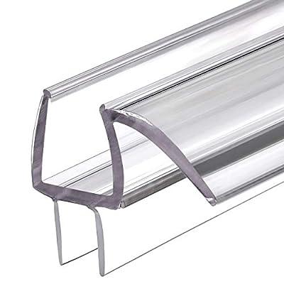 Glass Shower Door Seal