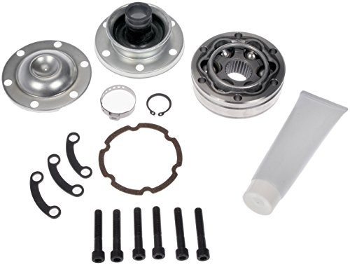 Cv Shaft Repair - Dorman 932-303 Prop Shaft CV Joint Kit for Dodge/Jeep/Mitsubishi