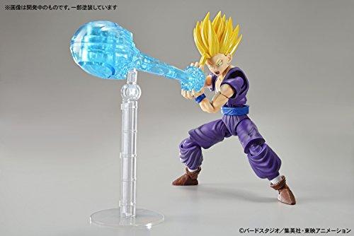 Bandai Hobby Figure-Rise Standard Super Saiyan 2 Son Gohan ''DRAGON Ball Z'' Building Kit by Bandai Hobby (Image #5)