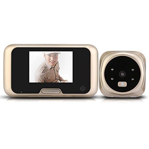 85%OFF Awakingdemi Door Viewer PeepholeDoorbell Camera 3.2 inch Peephole TFT LCD  sc 1 st  India Association Of greater Tulsa & 85%OFF Awakingdemi Door Viewer PeepholeDoorbell Camera 3.2 inch ... pezcame.com