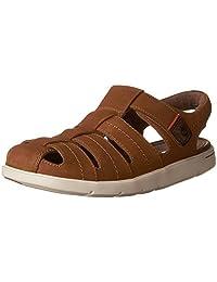 Clarks Men's Unwilmore Bay Sandals