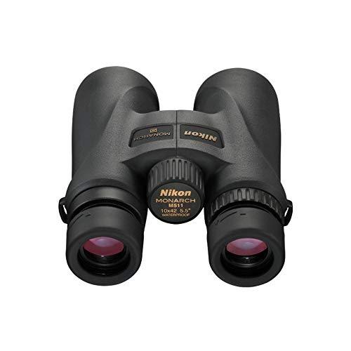 Nikon 7577 Monarch 5 10 x 42 Waterproof/Fogproof Roof Prism Binoculars Lens Pen & Essential Accessory Bundle by Nikon (Image #6)