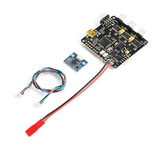 Kmtar Storm 32 BGC 3-Axis 3-4S Gimbal Brushless Controller Motor Drive Board PTZ Sensor Plate for RC Racing FPV Drone Quadcopter