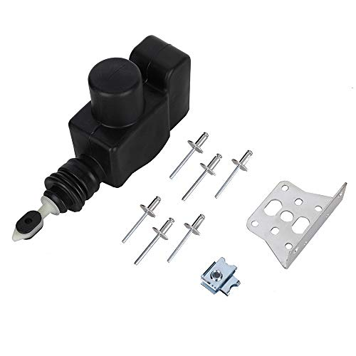 19251546 Door Lock Actuator, Fit For 1977-2005 Buick Cadillac Chevy GMC Pontiac Jeep Oldsmobile, Replace # 11P3 746-014