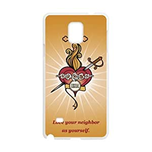 catholic Phone Case for Samsung Galaxy Note4 Case