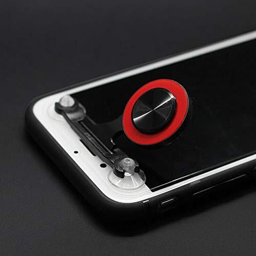 GADGETS WRAP Mini Mobile Phone Tablet Game Trigger Joystick Touch Screen Flip Sucker Rocker Controller