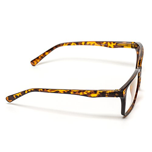 Non Square Lens Wearme Pro Glasses Frame Modern Prescription Clear x755vPw0nq