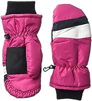 Amazon Essentials Kids Ski Mittens