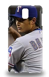 New MLB Texas Rangers Yu Darvish #11 Tpu Cover 3D PC Case For Galaxy Note 3 ( Custom Picture iPhone 6, iPhone 6 PLUS, iPhone 5, iPhone 5S, iPhone 5C, iPhone 4, iPhone 4S,Galaxy S6,Galaxy S5,Galaxy S4,Galaxy S3,Note 3,iPad Mini-Mini 2,iPad Air )