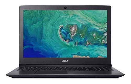 "Acer Aspire 3 | A315-53G-51GB - Ordenador portátil 15.6"" HD LED (Intel Core i5-8250U, 8 GB de RAM, 256 GB SSD, Nvidia MX130 2GB, Windows 10 Home) Negro - Teclado QWERTY Español 2"