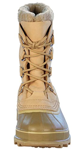 Dark Men's Caribou SOREL Prairie Sand Maple Grill Ginger wtUB4qx6d