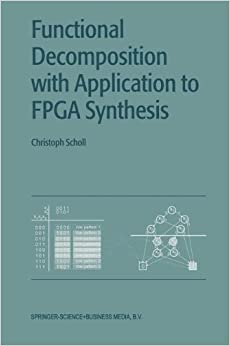 Book Functional Decomposition with Applications to FPGA Synthesis