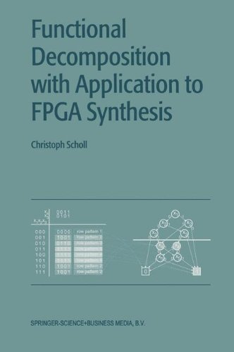 Functional Decomposition with Applications to FPGA Synthesis