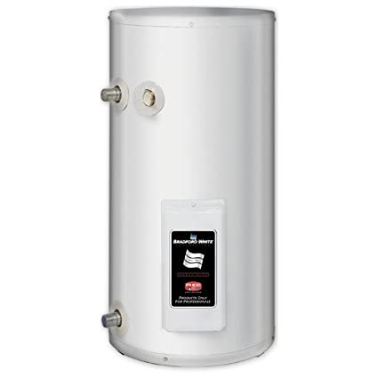 12 Gallon - Residential Utility Energy Saver Electric Water Heater, 120V