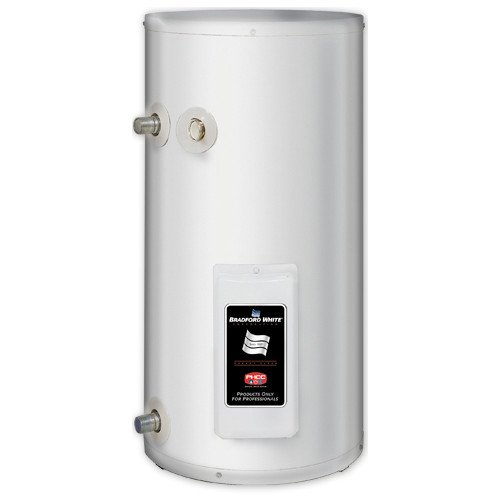 12 Gallon - Residential Utility Energy Saver Electric Water Heater, 120V - - Amazon.com