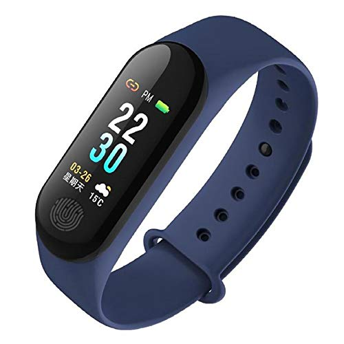 XANES M30 Fingerprint Version Waterproof Smart Bracelet ...