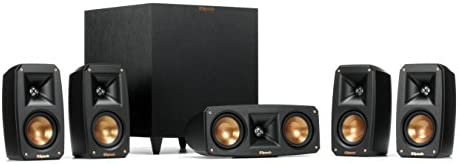 Top 10 Best surround sound speakers for tv Reviews
