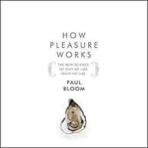 Free Interview: Susie Bright Speaks with Paul Bloom, Author of How Pleasure Works Speech