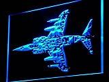 Aircraft Air Force Top Gun Bar LED Sign Neon Light Sign Display m006-b(c)