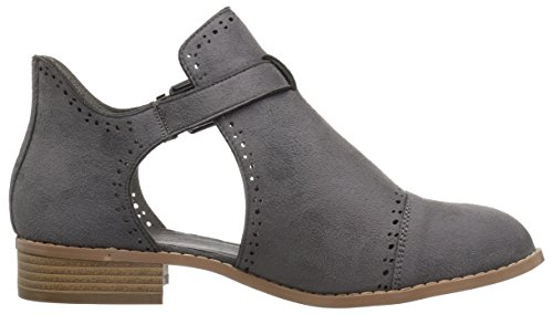 Tulsa Grey Women's Ankle Boot Co Brinley qxavF8wc