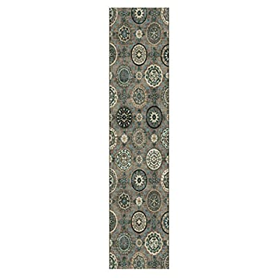 Superior Abner Collection Area Rug