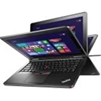 Lenovo ThinkPad Yoga 12 20Dl 12.5 Flip Design Ultrabook, 4 GB RAM, 500 GB HDD, 16 GB SSD Cache (20DL0037US)
