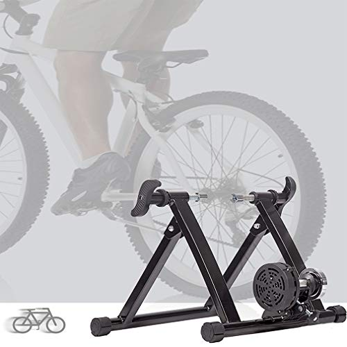 Magnet Steel Bike Bicycle Indoor Exercise Trainer Stand