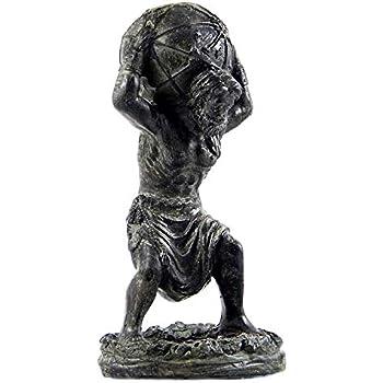 Yann Guillon - Sprinter, bronze running man sculpture