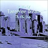 The Best Of Tangerine Dream: The Blue Years by Tangerine Dream