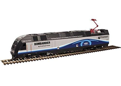 Bombardier Demo Alp 45Dp  4500