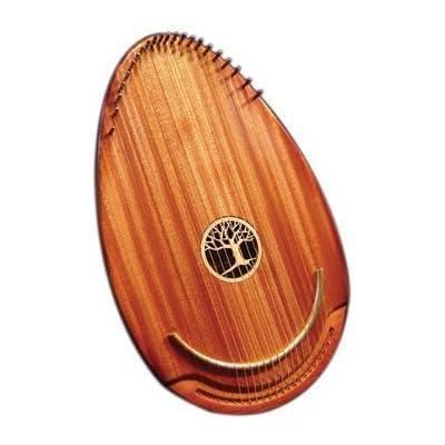 reverie-harp