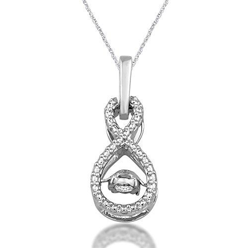 0.01 Ct Tw Diamond - 5