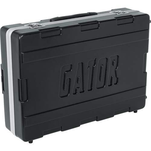 【国内正規品】 G-MIX-20x30 Latches with Rolling ATA Mixer Case with Lockable Recessed Rolling Latches and Pull-out Handle [並行輸入品] B07R486B97, 中山堂:423b1bc8 --- arianechie.dominiotemporario.com