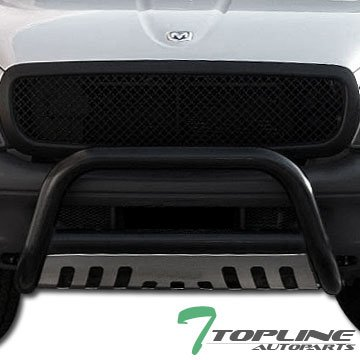 00 dodge dakota offroad bumper - 5