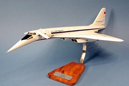 Aero-Passion Tupolev Tu-144 aeroflot - Grande collezione di modelli