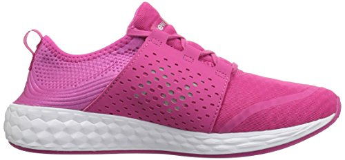 blanc Chaussures Fitness Kjcrzpkg Adulte De Rose Balance New Mixte 8Aaqxqw6