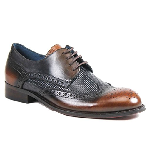 Testosterone Mens Vail You Oxford Shoe