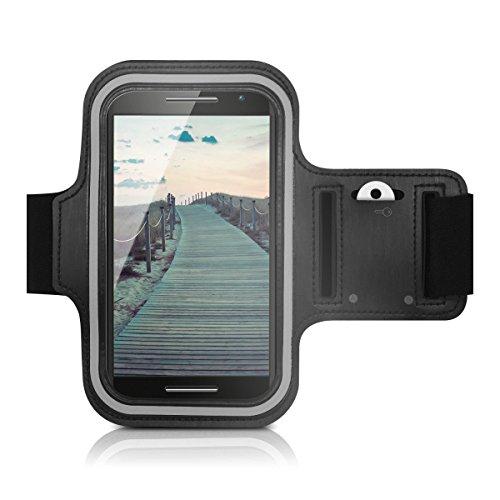 0ff7ff4ab94 Braçadeira Armband Esport Para Motorola Moto G6, Moto G6 Plus ou Moto G6  Play: Amazon.com.br: Eletrônicos