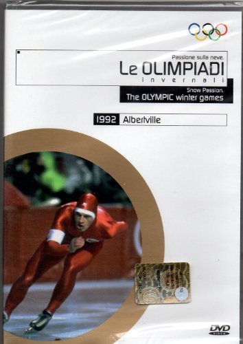 Olympic 1992 Games (The Olympic Winter Games: Albertville 1992)