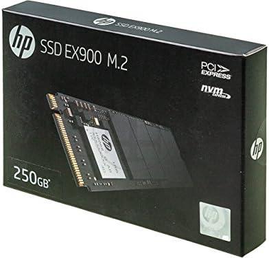 Hewlett Packard 2YY43AA#ABB - Disco Duro Interno SSD de 250 GB ...
