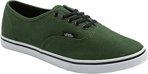 Vans Kumbu True Authentic Green White xnXXwRqTF