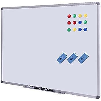 Amazon.com : Dry Erase Board - White Board 48 x 36
