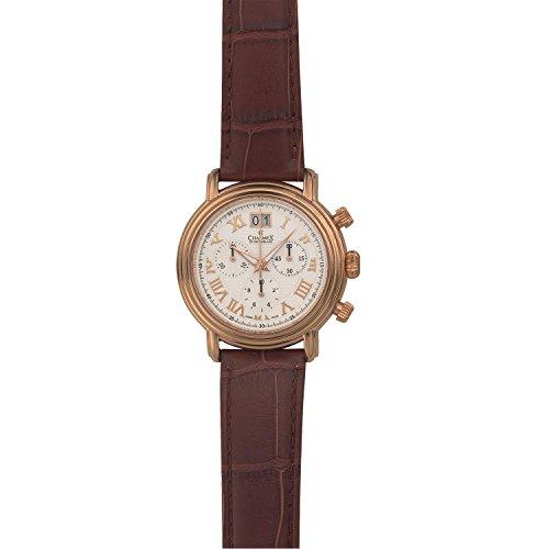 Charmex Monaco Men's Quartz Watch 1755