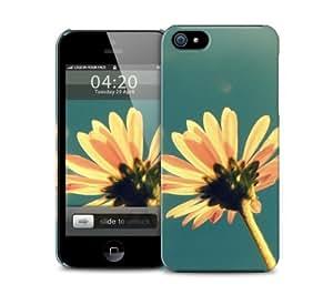 taoyix diy Summer Flower Samsung Galaxy S4 GS4 protective phone case