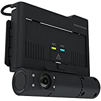 HDVD VTRACKPRO Fleet Dash Cam, GPS Tracking, CLOUD, up to 3 Channel HD Video/Audio Recording, Built-in 2CH Front and Cabin Unit, Car Black Box, WiFi, 128GB SD Card Included, max 256GB
