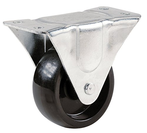 SHEPHERD 4 Polypropylene General Duty Rigid Caster