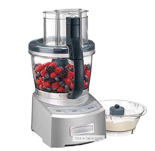 Cuisinart CFP-24DCNPC Elite Collection 12-Cup Die Cast Food Processor
