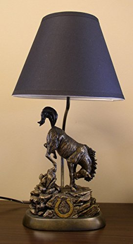 NFL Indianapolis Colts Indianapolis Colts TIM WOLFE LAMP by Wild Sports